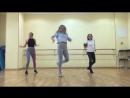 Choreo by Alena Elina