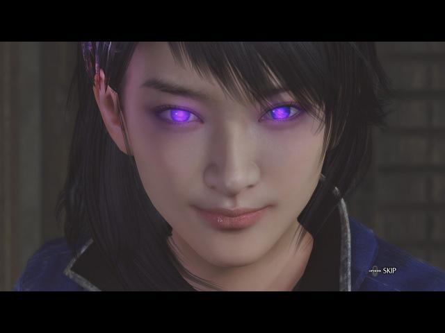 Nioh Okatsu Boss Fight (PS4 Pro)