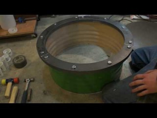 How to make handpan Getting Started