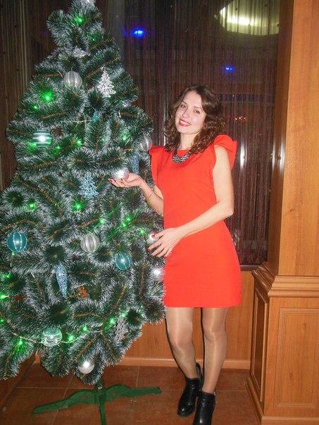 Таня Синенко--Носок: Новий 2017 рік