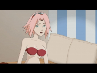 """прикол/отрывок из аниме """"наруто / Naruto"""""""