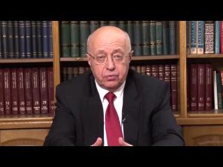 С. Е. Кургинян о ракетных ударах США по авиабазе в Сирии