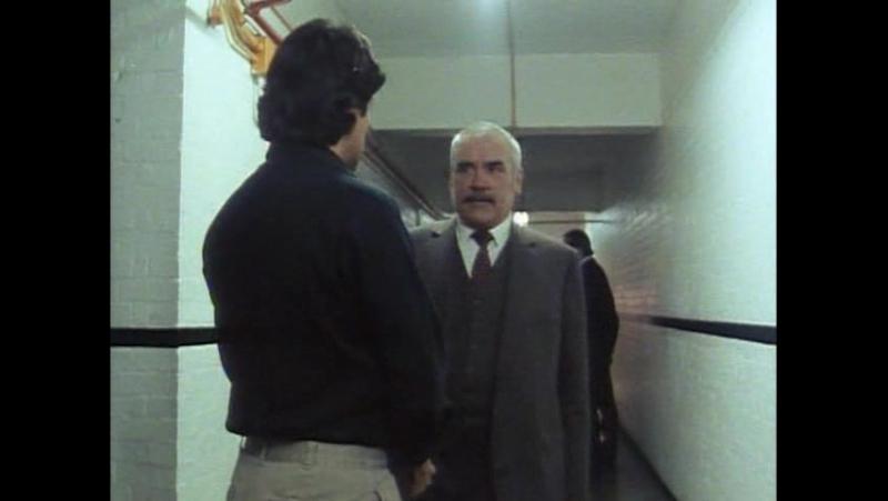 Демпси и Мейкпис (1985) 1 сезон 1 серия [Страх и Трепет]