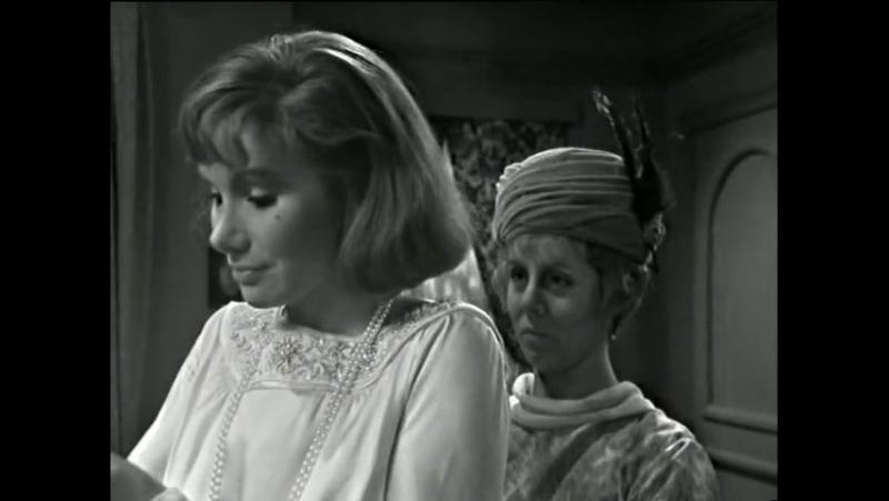 Сага о Форсайтах (1966) 16 серия