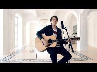 Dima Chistov - Bigger Stronger (Coldplay cover)