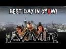 GTA IV:MP Sem dúvida o melhor dia! 2017