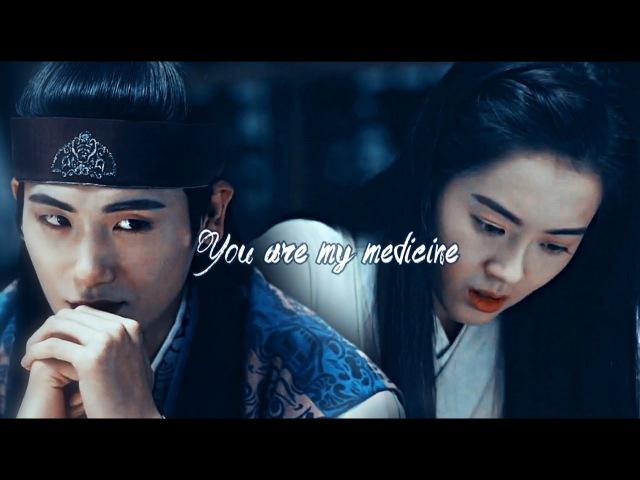 ► Ji Dwi A Ro || You Are my medicine MV