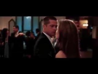 """Танго из фильма """"Мистер и Миссис Смит"""". Острожно, горячо..."""