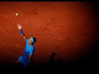 Rafael Nadal - Super Points in Grand Slam 2017 [HD]