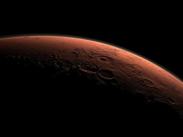 Полет на Марс и колонизация красной планеты Как это будет gjktn yf vfhc b rjkjybpfwbz rhfcyjb̆ gkfytns rfr 'nj eltn