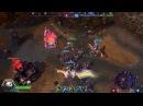 Heroes of the storm 34 mrrrbrul(Мурчаль квик) murky gameplay