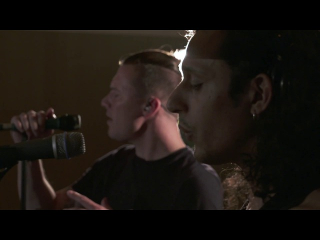 Jägermeister Music Presents TesseracT Hexes feat Martin Grech Live in the Studio