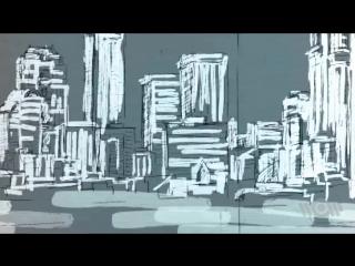 Премьера. Guf / Гуф - Про лето (Lyric Video)