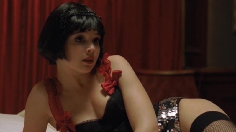 Juliet Lemonnier Nude - les petits meurtres dAgatha
