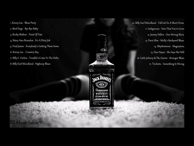 Whisky Blues Vol 6