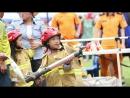 Сентябрь Культурные мероприятия провинции Кёнги Фестиваль Намсандан Паудоги в Ансоне!