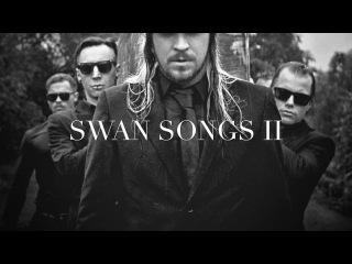 "Lord Of The Lost - Swan Songs II - Snippet #1 - ""Waiting For You To Die"""