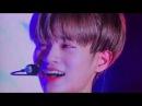 [WANNA ONE] Daehwi's ear bleeding/injured today (20170930)