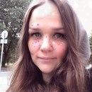 Анастасия Чернова фотография #14