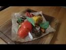 фотосъемка блюд Огонь бар