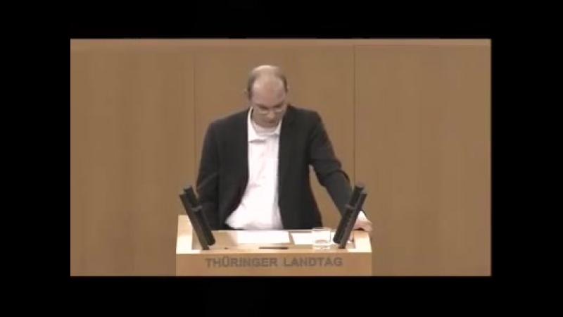 Wir wollen in der Tat dass sich unsere Kultur frei entfalten kann Stefan Möller AfD