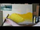 Волна Часть 1 Учимся у Айвазовского