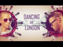 Patrick Miller Kay One - Dancing in London (David May Mix) (Official Video HD)