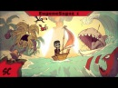 (Animation)Eugene Sagaz - Don't starve shipwrecked