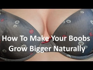 Can You Make Your Breasts Grow Overnight