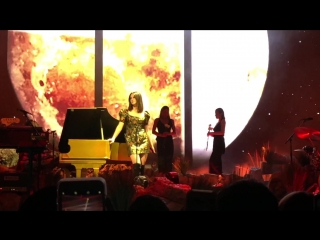 Lana Del Rey (Live @ «American Airlines Center» / «LA To The Moon Tour») [Полный концерт]