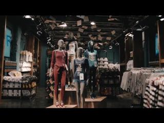 Дизайн магазина Primark в стиле вселенной Гарри Поттера