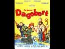 «Le Bon Roi Dagobert» Славный король Дагобер 1984 Режиссёр Дино Ризи комедия, исторический DVDRip