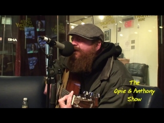 Homeless Mustard Sings Creep