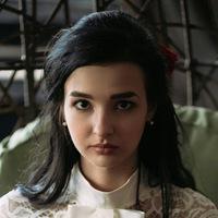 Елена Олеговна