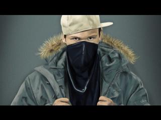 ST1M feat. Серёга - Я - Рэп (720p)