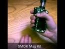 SMOK Mag 225W Mod Kit with TFV12 Prince Tank Atomizer Standard Edition