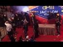 [Фанкам] 171204 @ Первый мини-фанмитинг Джексона в ТРЦ APM в Гонконге