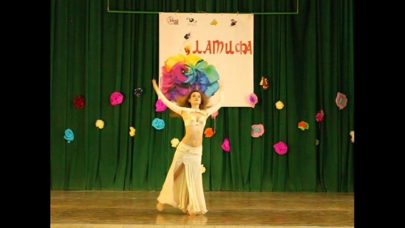 Конкурс Латифа Сбродова Александра Эстрадная песня