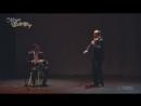 Zaher Assaf Yasser Abdalla- Enta Omri @ the magic of the silk way 23891