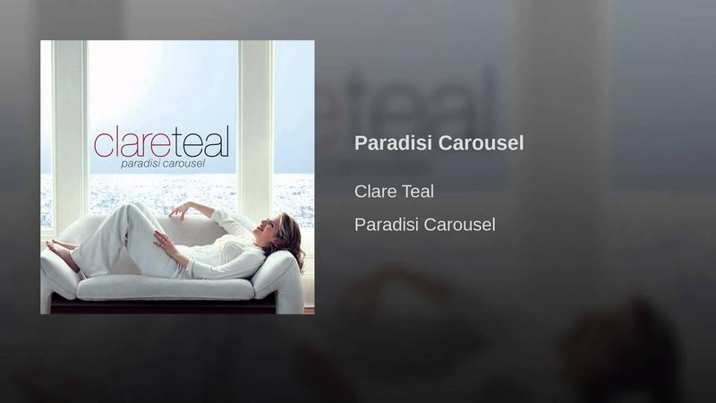 Paradisi Carousel