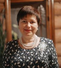 Зиннатова Гузель (Садртдинова)