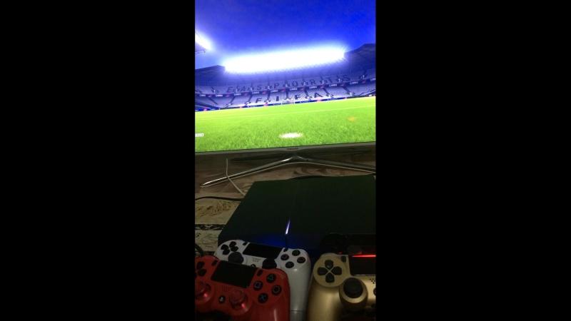 Sagyz Sauda PS4