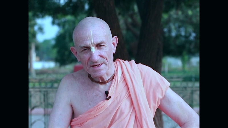 Департамент пуджари Е М Джананивас прабху Шри Дхам Маяпур