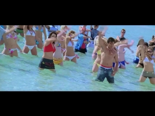 Индийский клип из фильма salaam namaste, 2005 (16+)  - saif ali khan - preity zinta - arshad warsi - 1080p hd