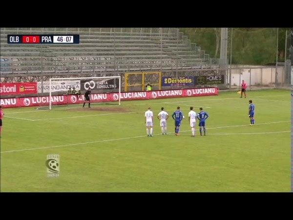 Tommaso Ceccarelli '92 Stagione 2017 18 Esterno da 13 gol