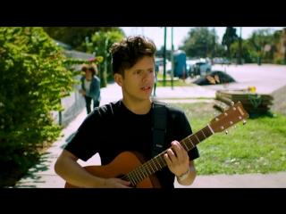 Rudy mancuso maia mitchell magic official music video