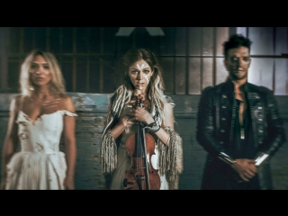 Премьера клипа!  Alexander Jean feat. Lindsey Stirling - Stampede () ft