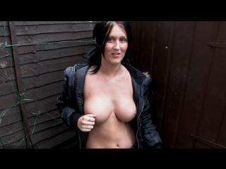 Danielle Downblouse 2 ( erotic, эротика, fetish, фетиш )