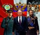 Личный фотоальбом Кирилла Запорожца