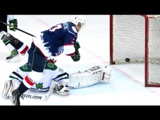 НХЛ. Финал VII Всероссийского Фестиваля по хоккею. Кречет  Марс Волхов 13 мая